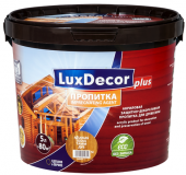 Пропитка LuxDecor Plus