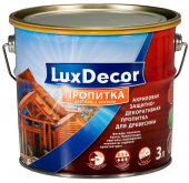 Пропитка LuxDecor